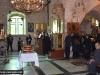 06ألاحتفال بعيد القديس نيقولاوس العجائبي في البطريركية