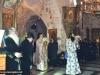 12ألاحتفال بعيد القديس نيقولاوس العجائبي في البطريركية