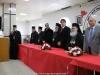 18ألاحتفال بأحد الآباء ألاجداد في بلدة بيت ساحور