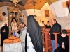 24ألاحتفال بعيد القدّيس اسبيريدون العجائبي في البطريركية
