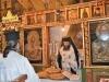 27ألاحتفال بعيد القدّيس اسبيريدون العجائبي في البطريركية