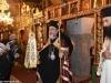 37ألاحتفال بعيد القدّيس اسبيريدون العجائبي في البطريركية