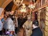 51ألاحتفال بعيد القدّيس اسبيريدون العجائبي في البطريركية