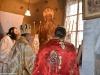 52ألاحتفال بعيد القدّيس اسبيريدون العجائبي في البطريركية
