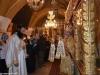 53ألاحتفال بعيد القدّيس اسبيريدون العجائبي في البطريركية