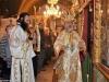 59ألاحتفال بعيد القدّيس اسبيريدون العجائبي في البطريركية
