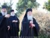 10ألاحتفال بعيد القديس موذيستوس في البطريركية
