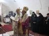 13ألاحتفال بعيد القديس موذيستوس في البطريركية