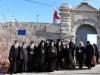 15ألاحتفال بعيد القديس موذيستوس في البطريركية