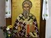 16ألاحتفال بعيد القديس موذيستوس في البطريركية