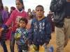01-1غبطة البطريرك يزور مخيم اللاجئين السوريين في ألاردن