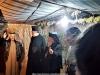 01-14غبطة البطريرك يزور مخيم اللاجئين السوريين في ألاردن
