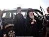 01-15غبطة البطريرك يزور مخيم اللاجئين السوريين في ألاردن