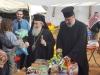 01-5غبطة البطريرك يزور مخيم اللاجئين السوريين في ألاردن