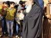 01-8غبطة البطريرك يزور مخيم اللاجئين السوريين في ألاردن