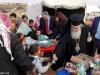 01غبطة البطريرك يزور مخيم اللاجئين السوريين في ألاردن