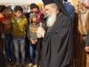 05غبطة البطريرك يزور مخيم اللاجئين السوريين في ألاردن