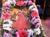 0002 ألاحتفال بعيد القديسة الشهيدة كاترينا في البطريركية