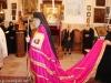 003 ألاحتفال بعيد القديسة الشهيدة كاترينا في البطريركية