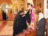 005 ألاحتفال بعيد القديسة الشهيدة كاترينا في البطريركية