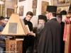 031 ألاحتفال بعيد القديسة الشهيدة كاترينا في البطريركية