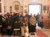 071 ألاحتفال بعيد القديسة الشهيدة كاترينا في البطريركية