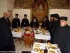 17-1ألاحتفال بعيد القديسة الشهيدة كاترينا في جبل سيناء