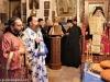 30 ألاحتفال بعيد القديسة الشهيدة كاترينا في البطريركية