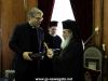 07السكرتير العام لمجلس الكنائس العالمي يزور البطريركية