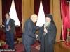 05وزير السياحة الصربي يزور البطريركية