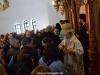 """01غبطة البطريرك يترأس قداساً إحتفالياً بدير العذراء """"ينبوع الحياة"""" في دبين-ألاردن"""