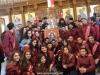 """02غبطة البطريرك يترأس قداساً إحتفالياً بدير العذراء """"ينبوع الحياة"""" في دبين-ألاردن"""