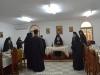 """04غبطة البطريرك يترأس قداساً إحتفالياً بدير العذراء """"ينبوع الحياة"""" في دبين-ألاردن"""