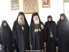 """07غبطة البطريرك يترأس قداساً إحتفالياً بدير العذراء """"ينبوع الحياة"""" في دبين-ألاردن"""
