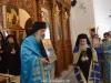"""15غبطة البطريرك يترأس قداساً إحتفالياً بدير العذراء """"ينبوع الحياة"""" في دبين-ألاردن"""