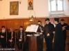 02ألاحتفال بعيد تذكار القديسين معلمي المسكونة في المدرسة البطريركية