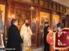 15ألاحتفال بعيد تذكار القديسين معلمي المسكونة في المدرسة البطريركية