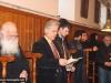 16ألاحتفال بعيد تذكار القديسين معلمي المسكونة في المدرسة البطريركية