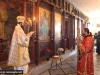 19ألاحتفال بعيد تذكار القديسين معلمي المسكونة في المدرسة البطريركية