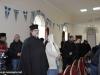 21ألاحتفال بعيد تذكار القديسين معلمي المسكونة في المدرسة البطريركية
