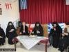 24ألاحتفال بعيد تذكار القديسين معلمي المسكونة في المدرسة البطريركية