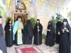 01ألاحتفال بعيد دخول السيد المسيح الى الهيكل في البطريركية ألاورشليمية