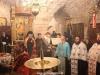 03ألاحتفال بعيد دخول السيد المسيح الى الهيكل في البطريركية ألاورشليمية