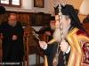 04ألاحتفال بعيد دخول السيد المسيح الى الهيكل في البطريركية ألاورشليمية