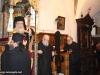 05ألاحتفال بعيد دخول السيد المسيح الى الهيكل في البطريركية ألاورشليمية