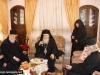 07ألاحتفال بعيد دخول السيد المسيح الى الهيكل في البطريركية ألاورشليمية