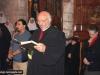 10ألاحتفال بعيد دخول السيد المسيح الى الهيكل في البطريركية ألاورشليمية
