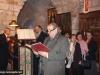 11ألاحتفال بعيد دخول السيد المسيح الى الهيكل في البطريركية ألاورشليمية