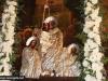 12ألاحتفال بعيد دخول السيد المسيح الى الهيكل في البطريركية ألاورشليمية