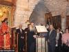 13ألاحتفال بعيد دخول السيد المسيح الى الهيكل في البطريركية ألاورشليمية